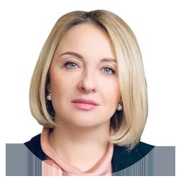 Наталія КОЗАЄВА